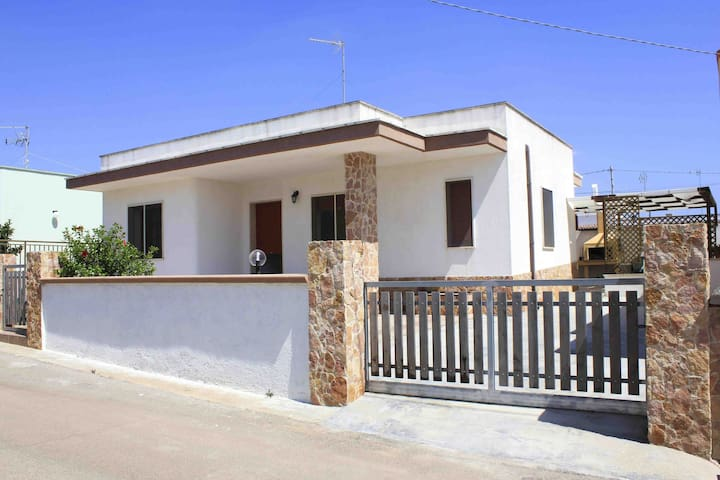 Seaside holiday with a lot of privacy - Holiday home Mareblù