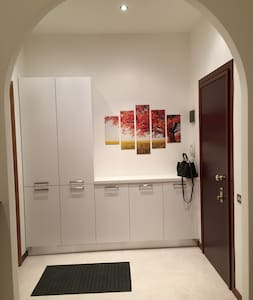 Flat near Pero Metro station (for 2 people +1)