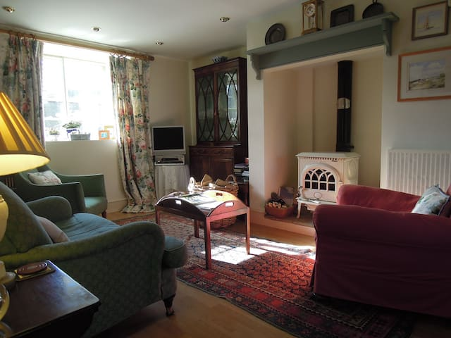 Double room with private bathroom - Yetminster - Bed & Breakfast