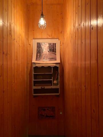 【拾忆空间2号店】较场尾一个很nice的客舍 I 三居