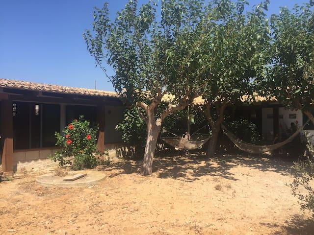 La casa del sole - Portopalo di capo Passero - Villa