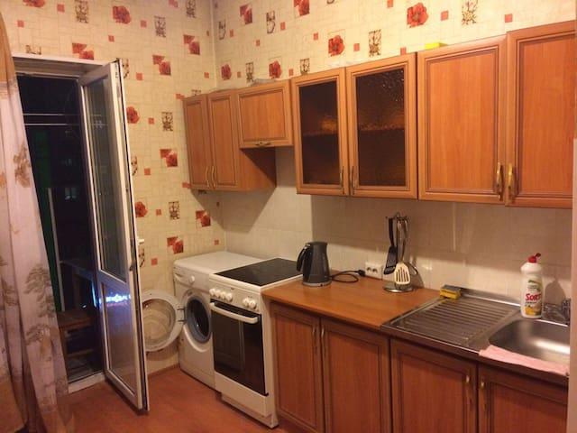 Уютная квартира посуточно - Ulan-Ude
