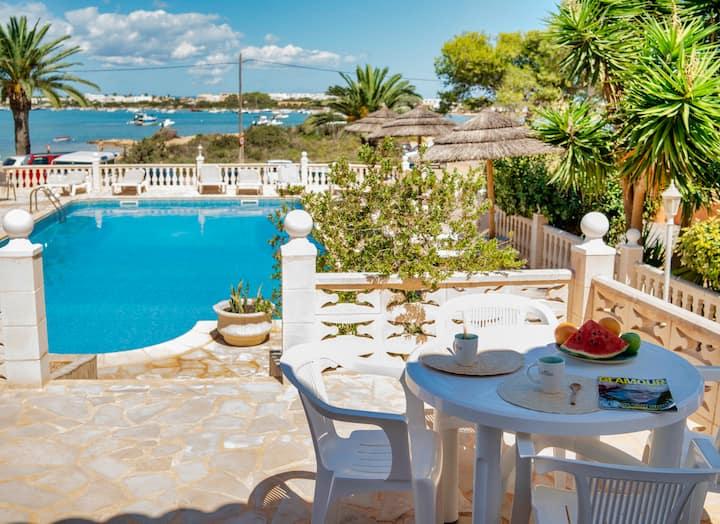 Hotel Lago Dorado. Apartamento 1  Formentera Break