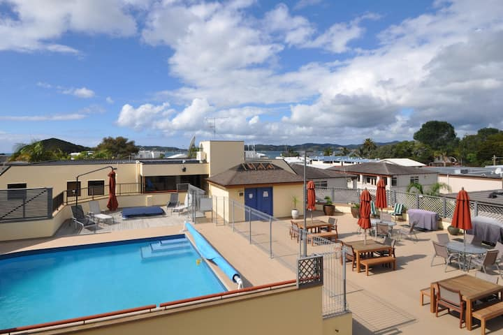 Paihia Luxury Resort