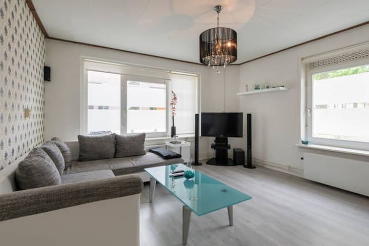 Nice new renovated apartment near City Center - Amsterdã - Apartamento