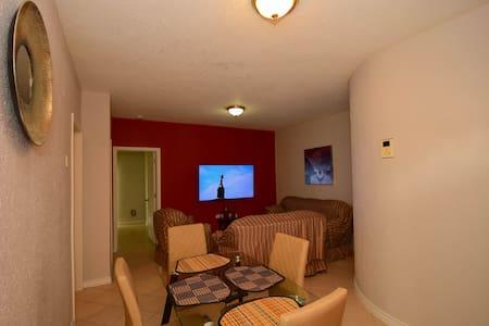 Leo's Apartment, comoda Suite cerca de Tolantongo