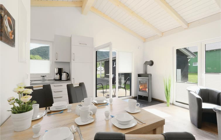 Holiday cottage with 2 bedrooms on 45 m² DAN344