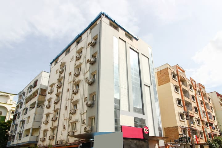 OYO 1BR Ravishing Stay In Kothaguda