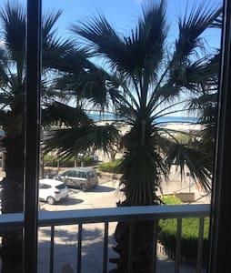 studio en bord de plage 20 m - La Grande-Motte