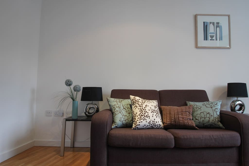 Knight S Court 1 Bedroom Apartment Apartments For Rent In London England