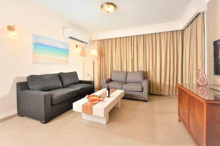 Achziv Island - 1Bdrm Apartment with Beach Access