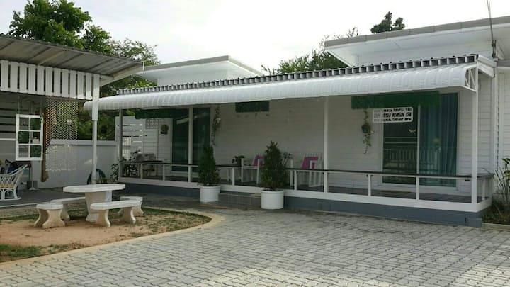 Baan V Pran Relaxing  house
