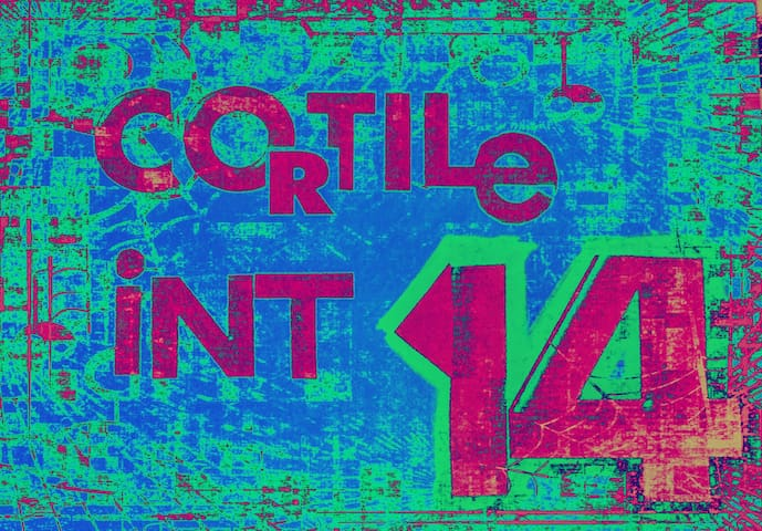 CORTILEint14  (Hidden by Airbnb) cortileint14