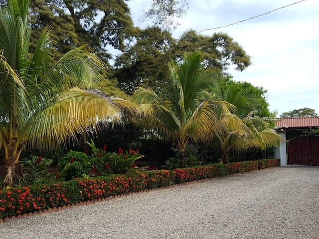 """Beautiful guesthouse in the """"Llanos"""" of Colombia"""