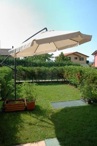 Residence al Sole - Caprino veronese - Vacation home