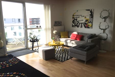 Family apartment in Copenhagen area - Herlev - Apartment