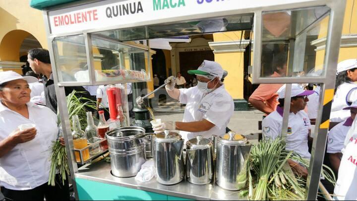 Lima Popular