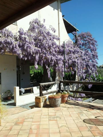 Beautiful house in the center of the Sicily - Agira - Huoneisto