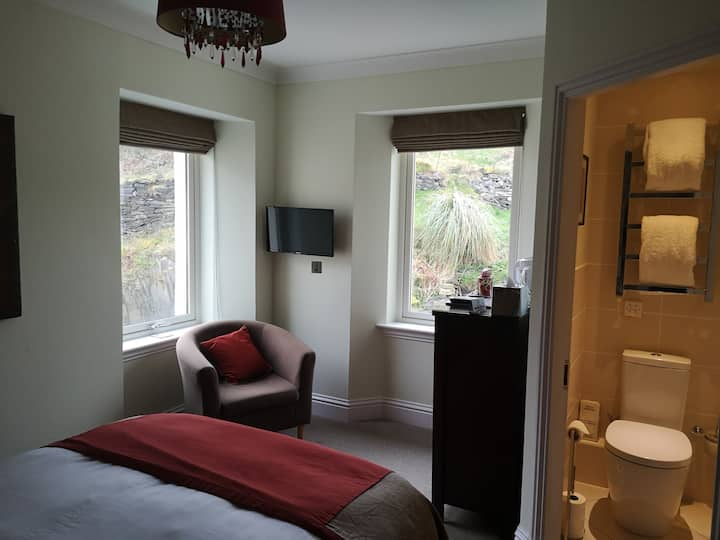 Seaview Guesthouse Garden room (room only price)