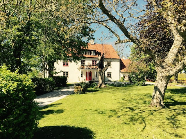 Bed & Breakfast in Gotland  - Gotland - Casa