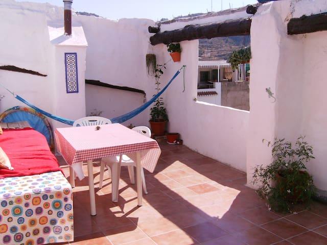 Casa Hondillo - Lanjarón - Casa