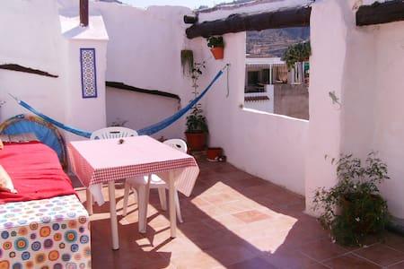 Casa Hondillo - Lanjarón - Σπίτι