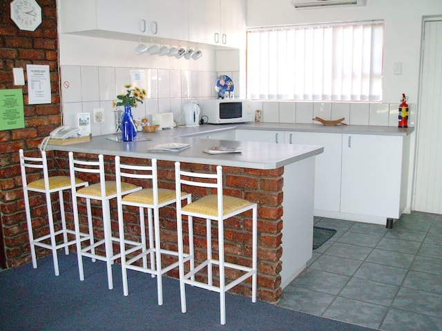 The Garden Lodge, Self catering Apartment