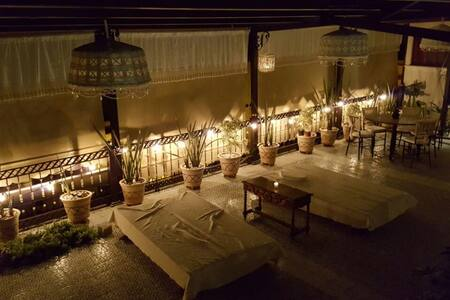 Habitación en el centro histórico - Oaxaca - Casa