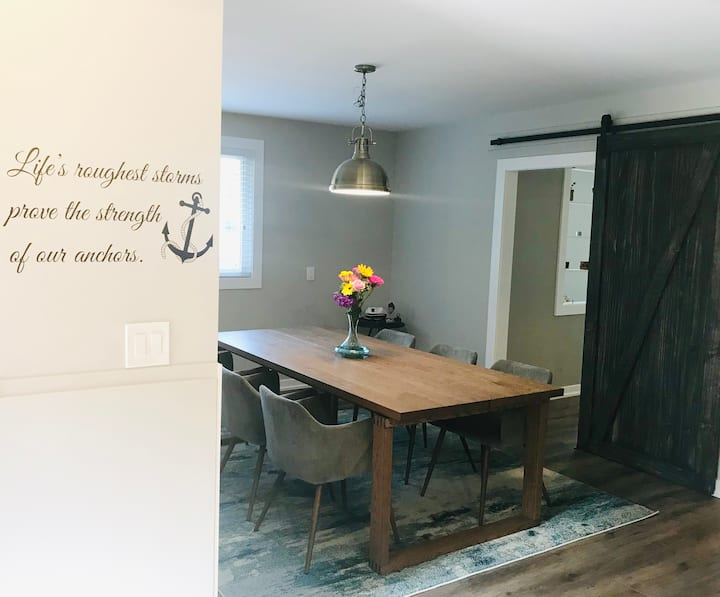 Renovated House in the Heart of Old Aylmer