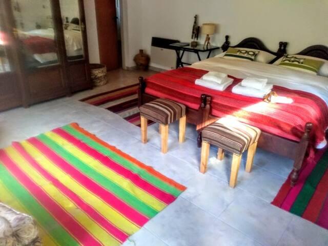 Hosteria  Serrana,   La Hondonada