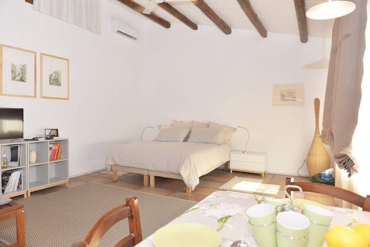La Suite in masseria Relax and Privacy Free Wifi