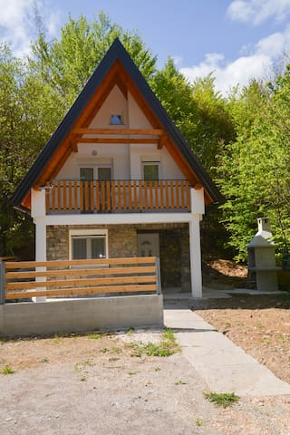 Planinska kuća Katarina