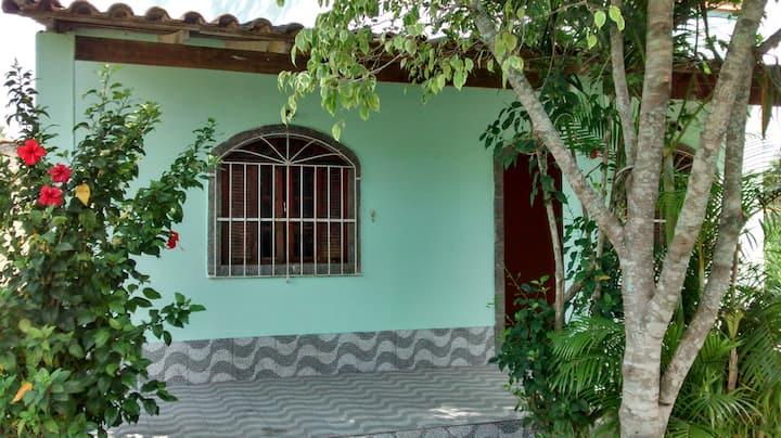 Casa em Praia Seca confortável e bem localizada
