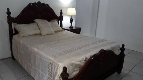 Habitación para descanso en Valle de Ángeles