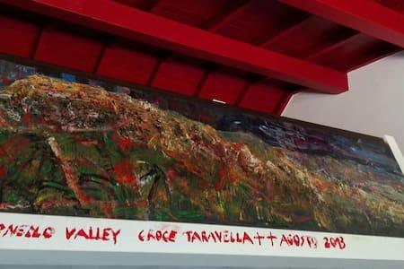 Piconello Valley - Cattolica Eraclea - Daire