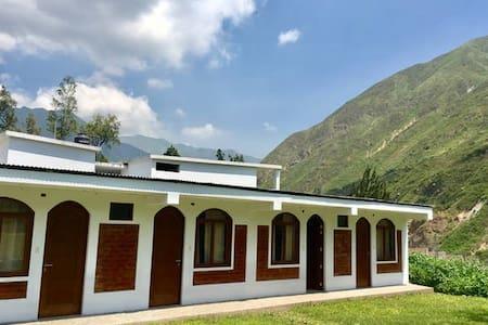 Casa de Campo. Huarochiri. Km 53 (hab. 3) - PE - Ferienunterkunft