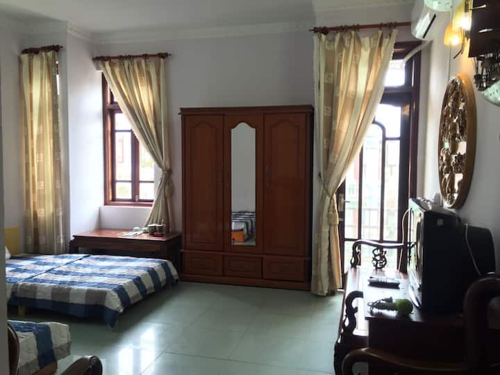 Happy Homestay private room 3 person in Lạng sơn