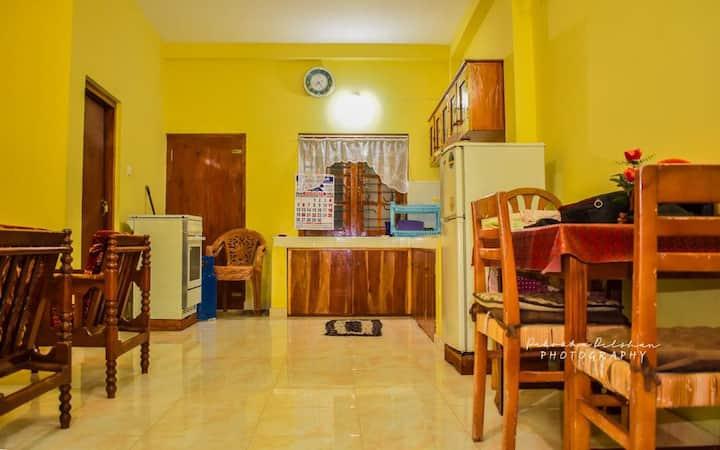 Priyani Holiday Villa