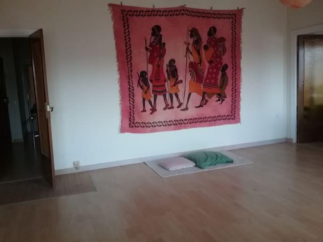 Espai Viu Montseny