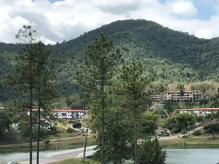 Sierra Rosario Mountains