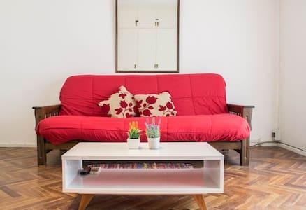 Beautiful studio in Palermo - Buenos Aires