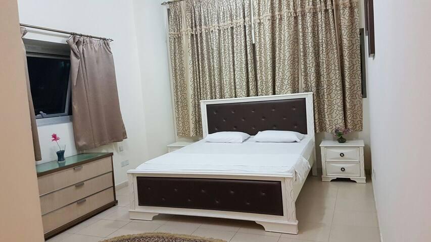 Private room in Ajman