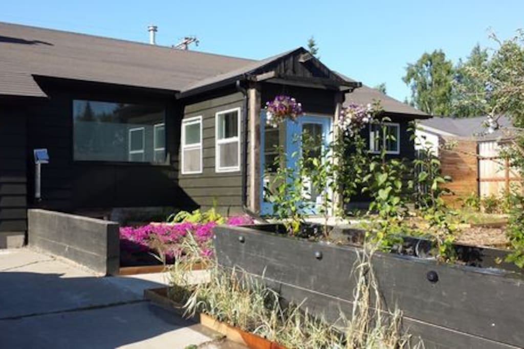 The Hygge Haus Apartments For Rent In Anchorage Alaska United States