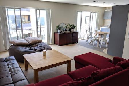 Beach Front Bondi Apartment - PRIVATE ROOM