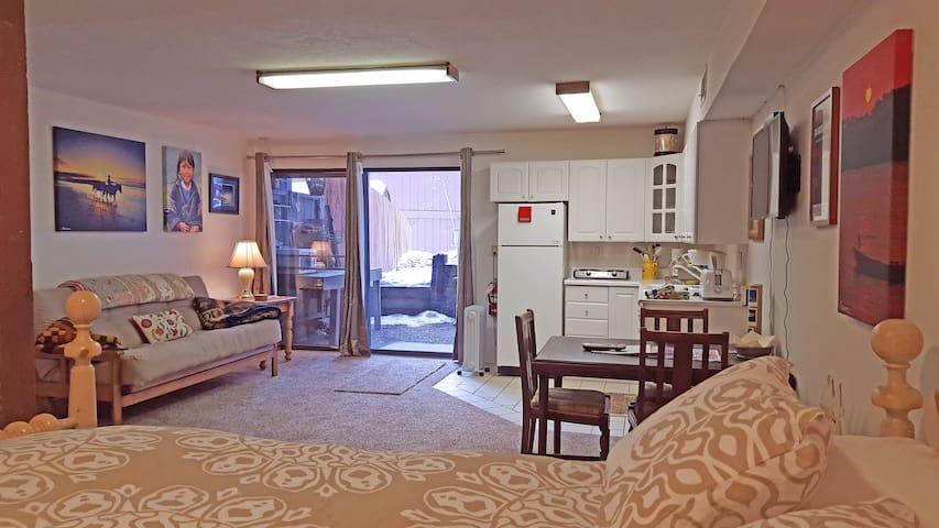 TALBOT's International Travel Lodge - Incline Village - Apartment