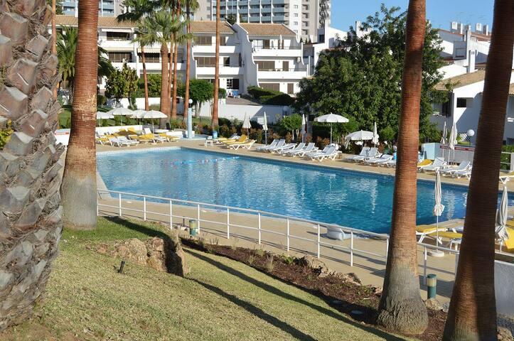 Villa Sol - Apartamento Familiar e Acolhedor