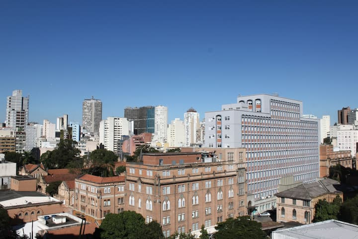 nice apartment - center of Sao Paulo