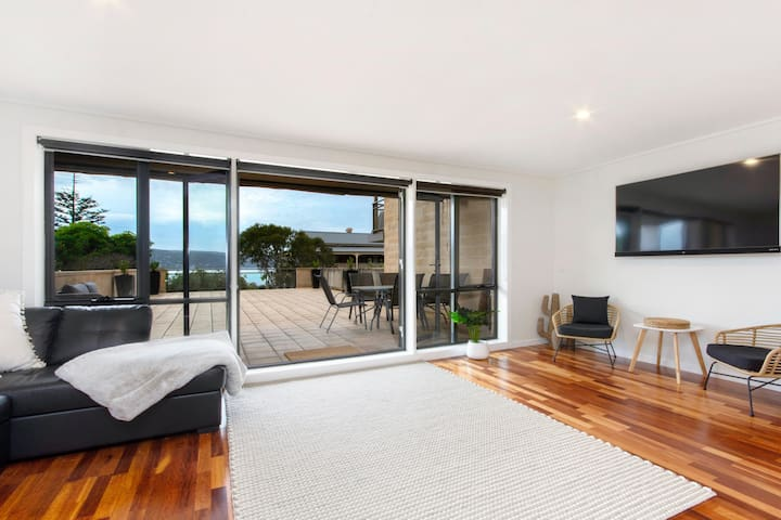 Lorne Beach Break Apartment