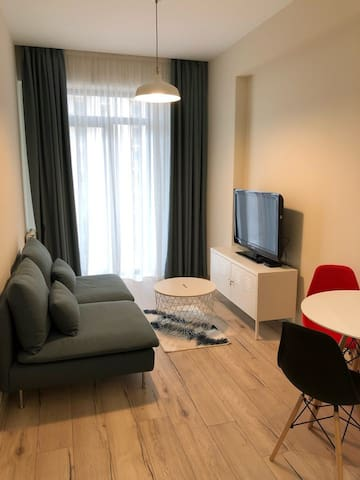 Sofo`s cozy apartment
