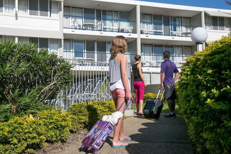 Pacific View, Caloundra - Shelly Beach - Apartment